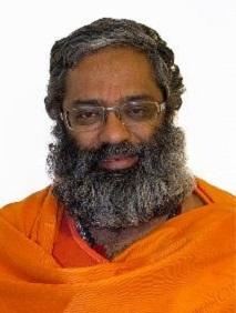 Swami Achalananda Giri