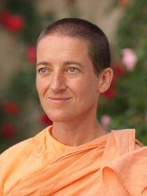 Swami Mangalananda Giri