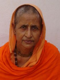 Swami Gurukrupananda Giri