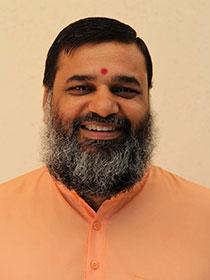 Swami Atmavidyananda Giri