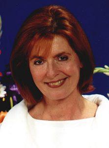 Yogacharya Christine Jacobsen